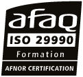 AFAQ ISO 9001 Formation