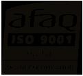 AFAQ ISO 9001 Qualité