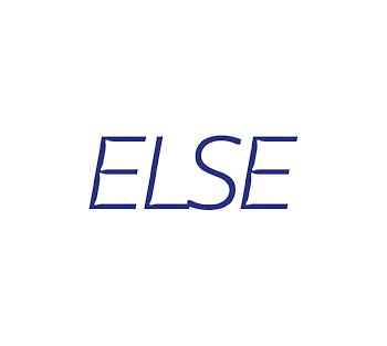 Logo of the ELSE project