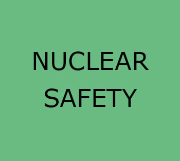 Thumbnail Nuclear Safety Trainings